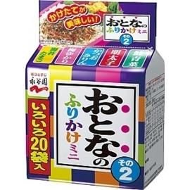 Kruidenmix Nagatanien Otona No Furikake Mini Sono 2