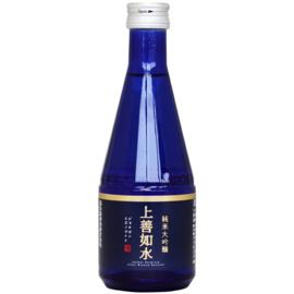 Jozen Blue Junmai Daiginjo Sake 300ml