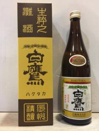 Hakutaka Sake 720ml