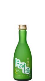 Gekkeikan Nigori Sake 300mlGekkeikan Nigori Sake 10,5%  300ml