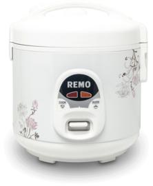 Elektrische Rijstkoker 1,8L Remo