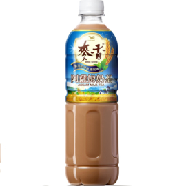 Assam Milk Tea 600ml