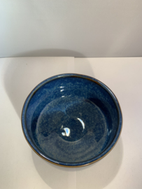 Matcha kom Japan Deep Blue Sea Ø11 cm | H6,5 cm