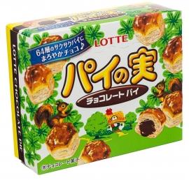 Pie No Mi Chocolate 73g