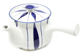 Teapot Japan Blue Bamboo Ta-ke 650ml