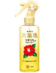 Ooshima Tsubaki Hair Water 180ml