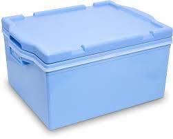 Suzumo Shari Box sushi rijst warmhoudbox 20L