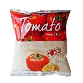 Calbee Crisps Tomato Flavour 55g