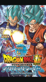 Dragon Ball Super Stand Pannel Chewing Gum