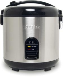 Remo - Rijstkoker 2,2L