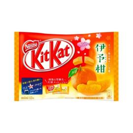 KitKat Mini Iyokan