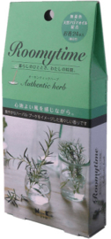 Incense Roomytime Authentic herb