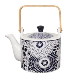 Shiki tea pot 0.8L