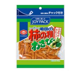Kakinotane Wasabi Rice crackers 83g