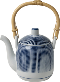 Japanse Thee Pot Sendan 0.6 liter