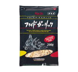 Hachi Shokuhin Fried Garlic Slices 200g