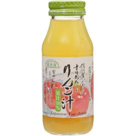 Junzosen Kokusan Hakuto Japanese White peach juice 180 ml