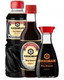 Kikkoman Soja saus 150ml