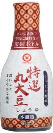 Marukin Tokusen Marudaizu Shoyu (Soy Sauce) 200ml