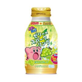 Prusshu iwhite grape kirby bottle 270 g