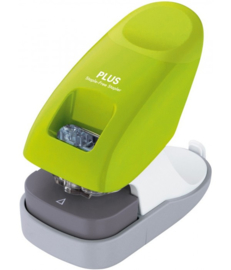 PLUS Staple Stapler - Green