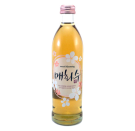 Maewhasu Plum wine 300ml