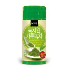 Matcha Organic Green Tea Powder 50g