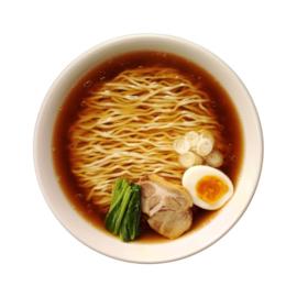 Toyo Suisan Maruchan Seimen Fukuromen Japanese Instant Ramen Noodles Soy Sauce Taste