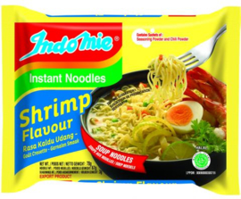 Indomie Shrimp Flavour
