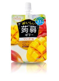 Tarami Oishii Konnyaku Jelly Mango