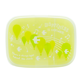 Obento Hapiness L lunchbox 520 ml