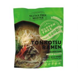 Meister Gluten free Shoyu Tonkotsu Ramen 122g