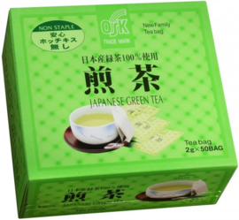New Family One Cup Sencha Tea Bag