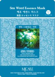 Beauty Mask Seaweed MJ Care