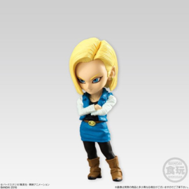 Dragon Ball Adverge 2 Android 18