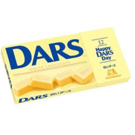 Dars White Chocolate