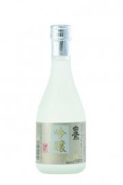 Ginjyo Hakutaka Sake 300ml