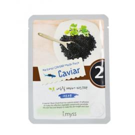 I.Myss Natural Mask Caviar 23g