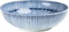 Bowl Hoso Tokusa 16x5cm