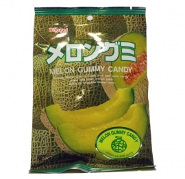 Gummy Melon Candy
