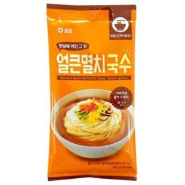 Instant noodle (janchiguksu) 113 gr