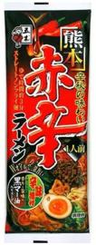 Itsuki Kumamoto Aka Kara Ramen (Spicy Flavour) 103g