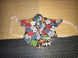 Kimono Mask 2599