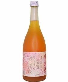 Umekoeda Umeshu Pruimenwijn (Joyo) 720ml