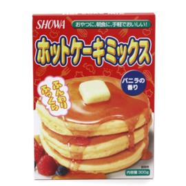 Showa Sangyo Japanse Pannenkoek - Hot Cake Mix 300g