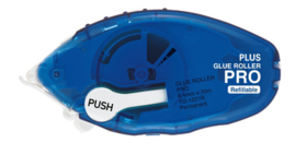 PLUS Japan Glue Roller Pro TG-1221