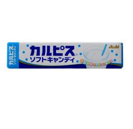 Asahi Group Shokuhi Calpis Soft Candy