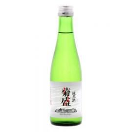 Kikusakari Junmai sake 300ml