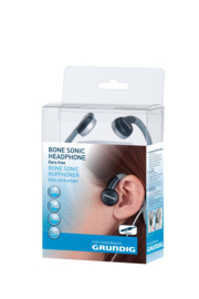 Grundig GH914 Ears Free Bone Sonic Headphone