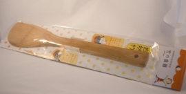 Rijst Lepel Bamboe Lang 30cm
